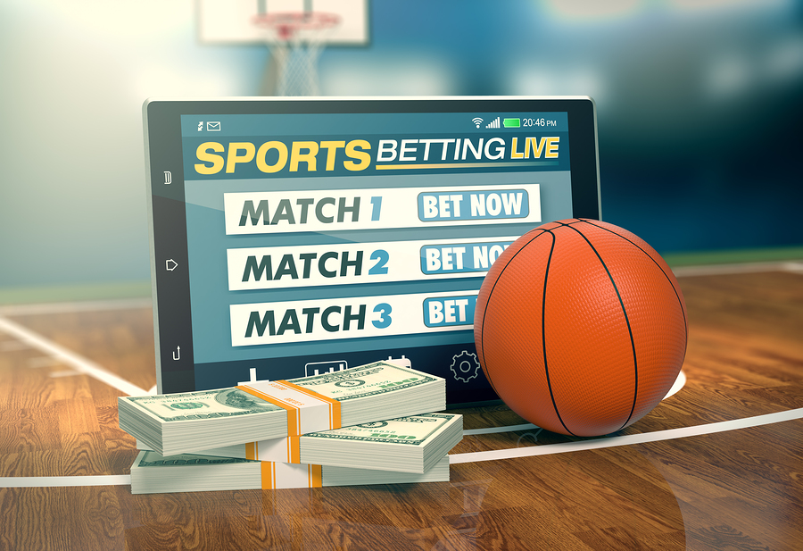 Types of sportsbetting