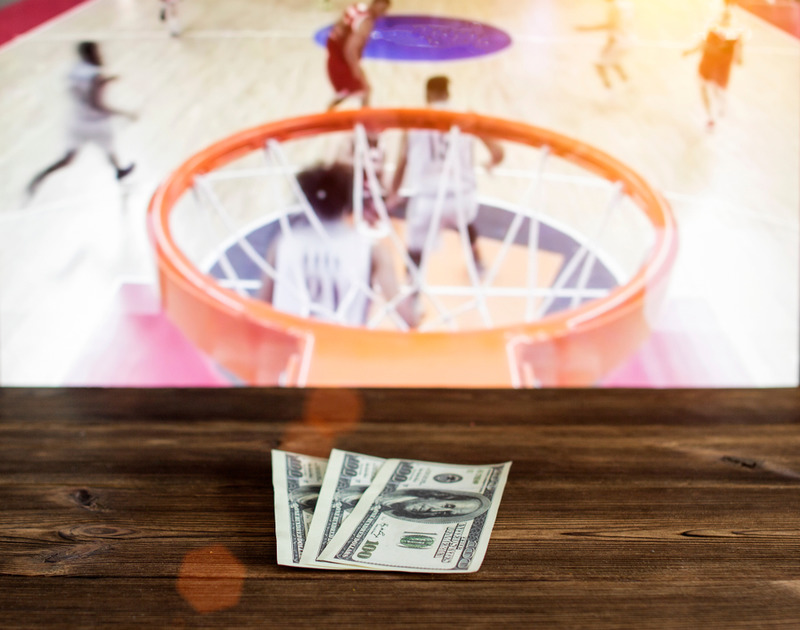 Pay per Head Bookies Prosper with the NBA 2018 - 2019 Season