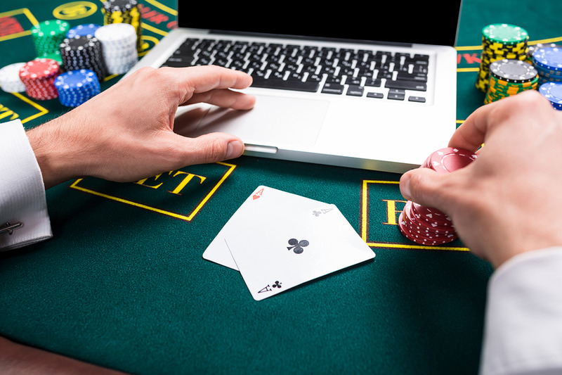 What Online Bookie Software Can Do