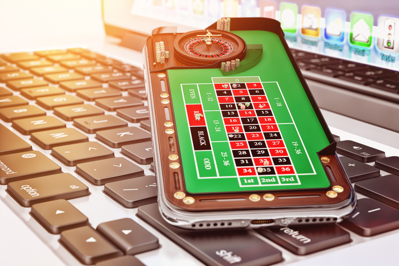 Casino Games are in High Demand