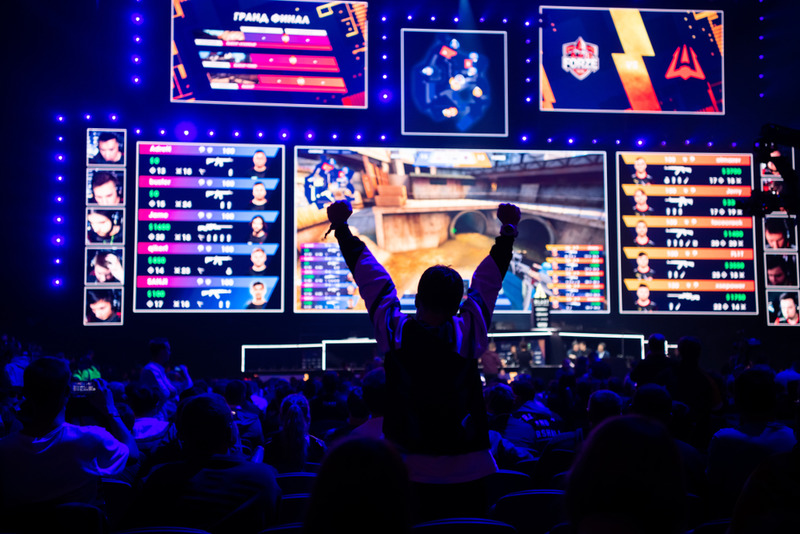 Esports Online Betting